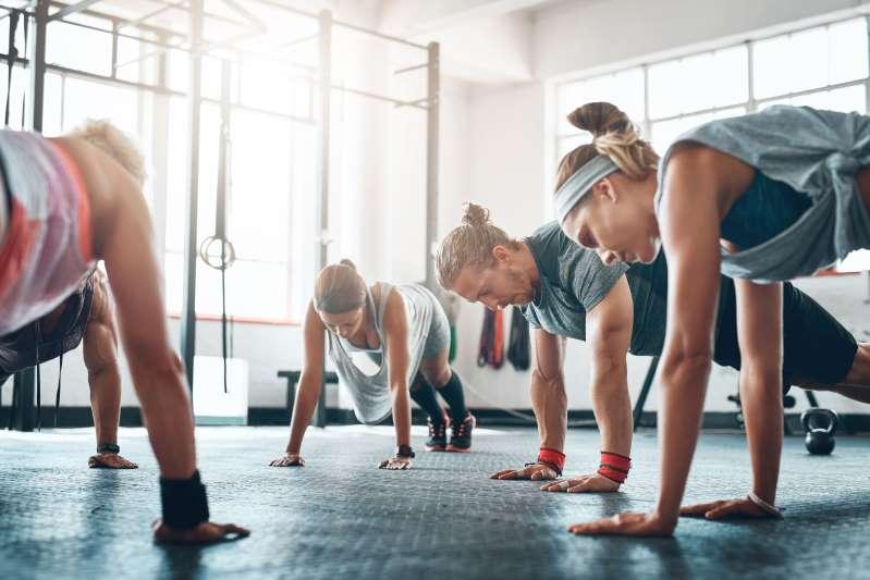 empezar el gimnasio despues de los 30 metabolismo cambios en el cuerpo
