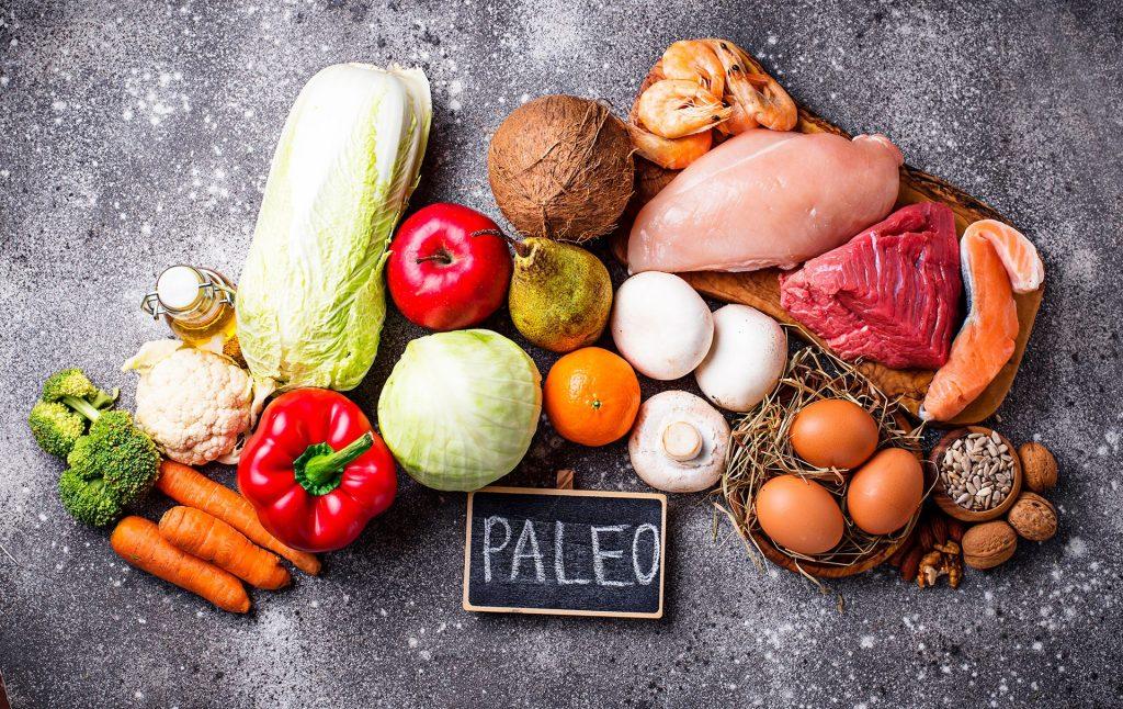 que es la dieta paleo alimentos permitidos y prohibidos