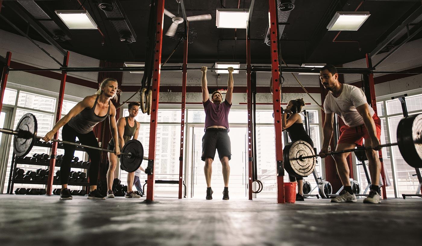 Rutina de ejercicios de espalda – ¿Cómo lograr una espalda ancha y masculina?