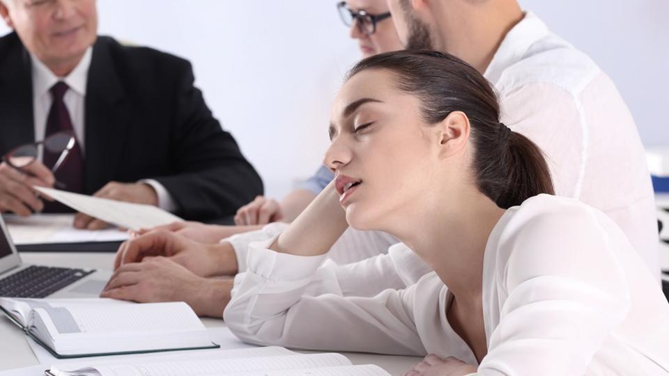 sintomas de falta de sueño testosterona