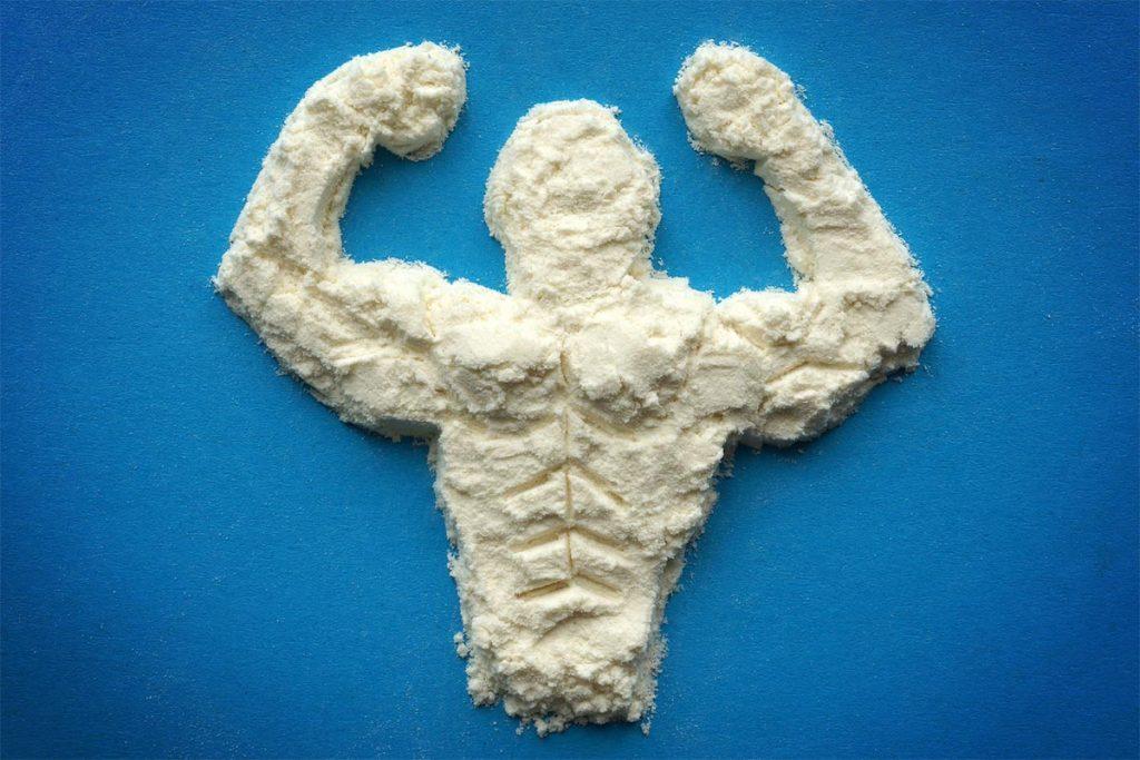 tipos de suplementos pre-workout