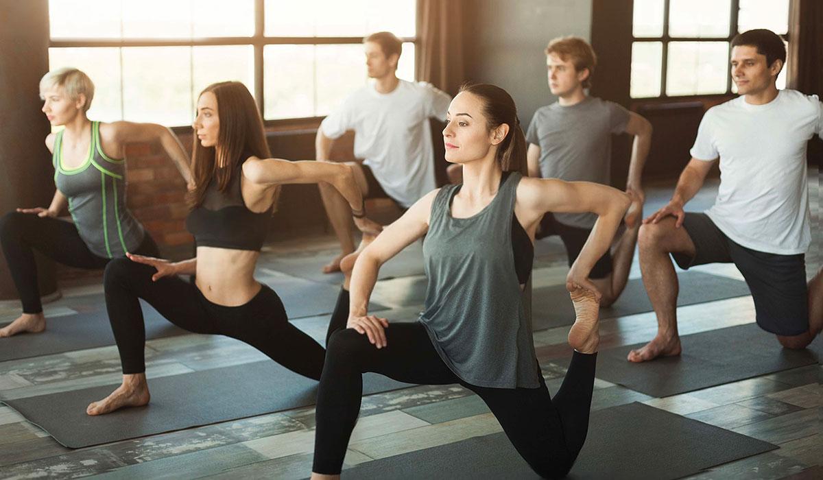 Tipos de yoga para principiantes – ¿Cuál es mejor?