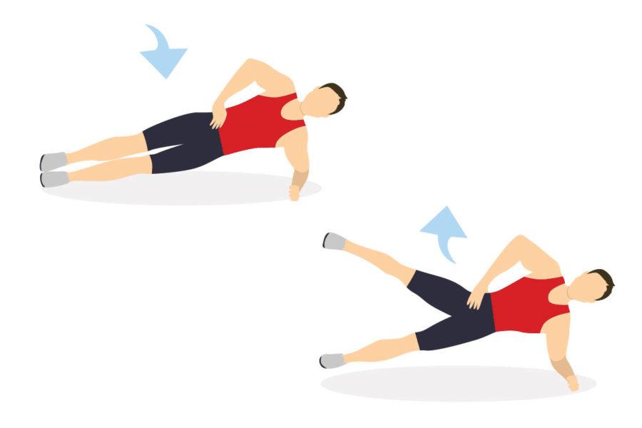 hipertrofia muscular gym rutina