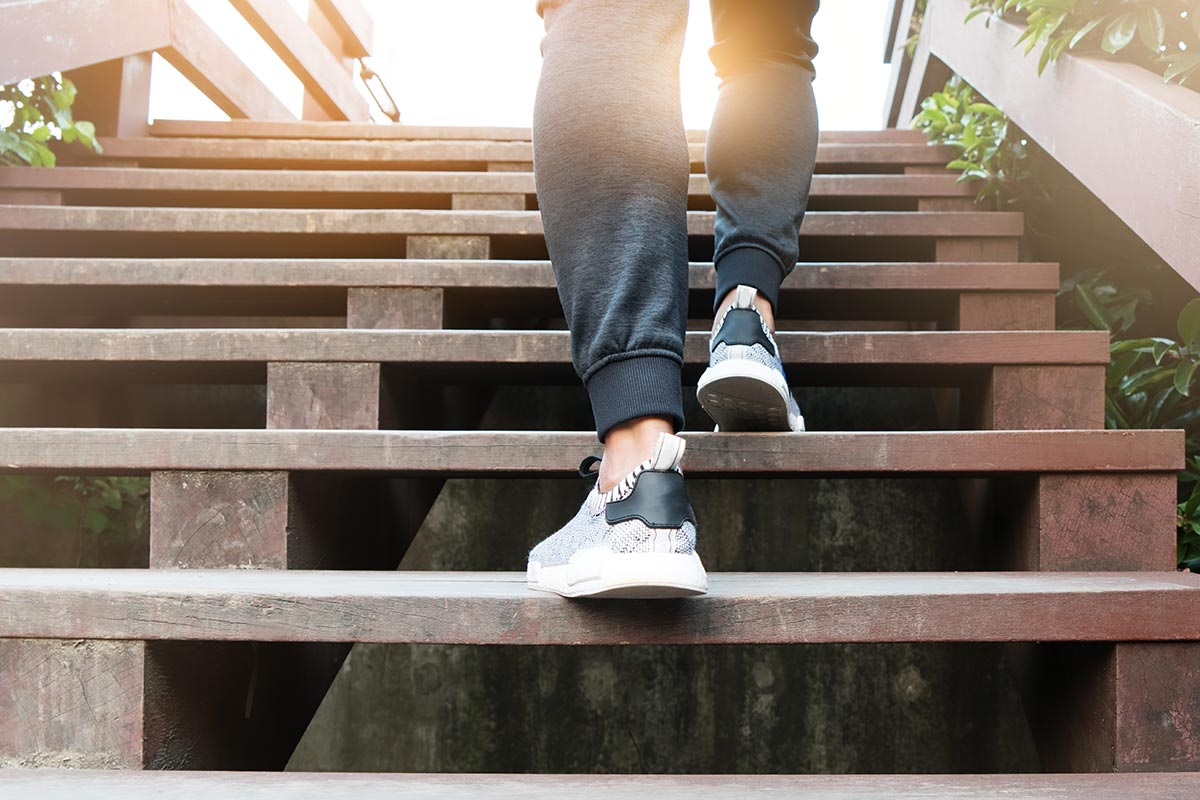 ¿Cuántos pasos hay que caminar por día? – ¿6.000, 8.000 o 10.000?