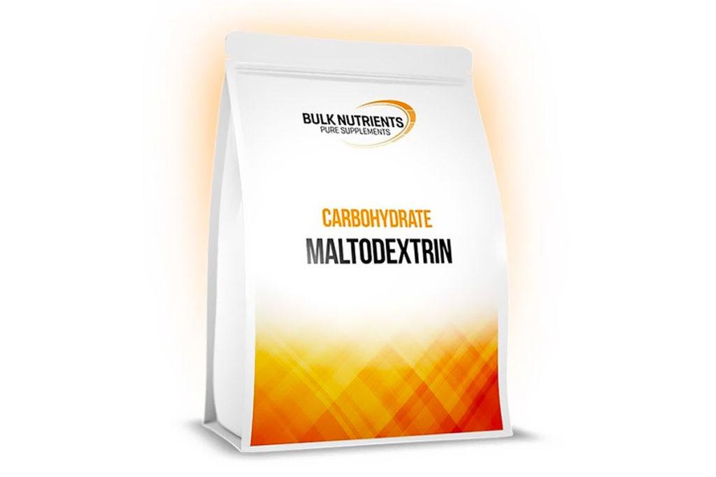 suplementos con maltodextrina azúcar