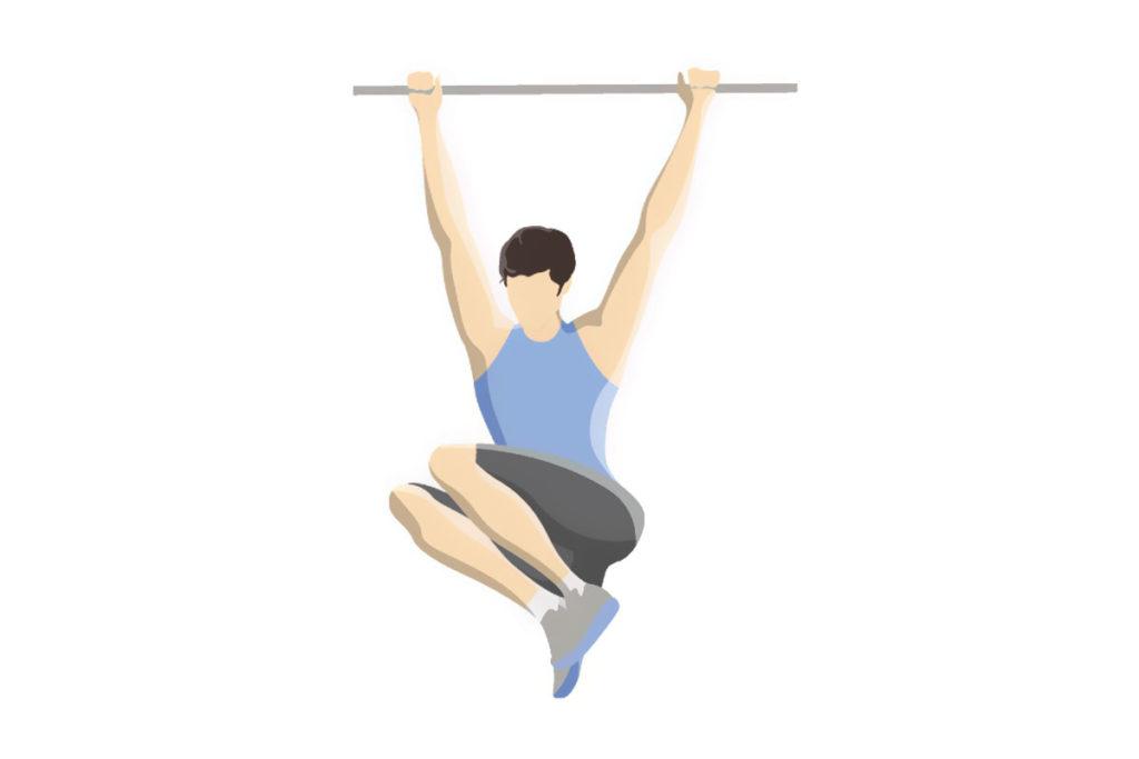 ejercicios isométricos