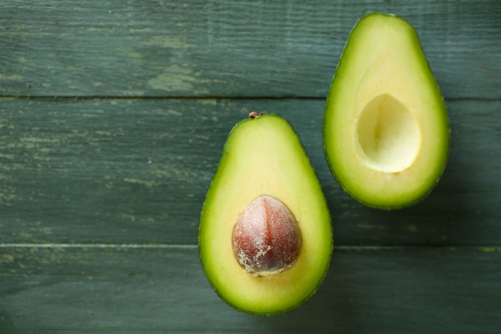 ejemplos de alimentos cetogenicos