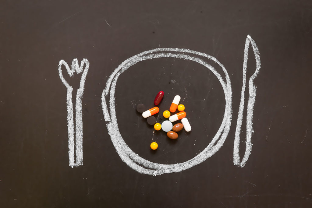 l carnitina efectos en perder peso
