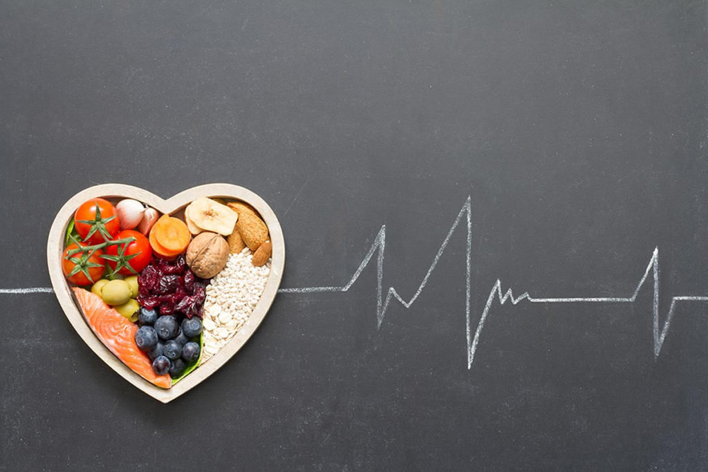 dieta libre de colesterol