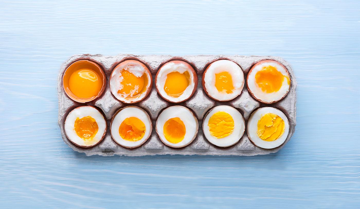 Dieta sin colesterol – Ejemplo de plan de menú diario