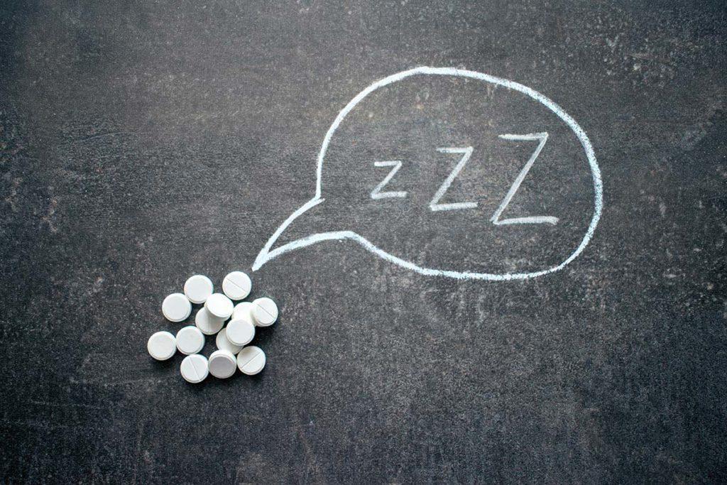 efectos de las hormonas en el sueño biorritmos