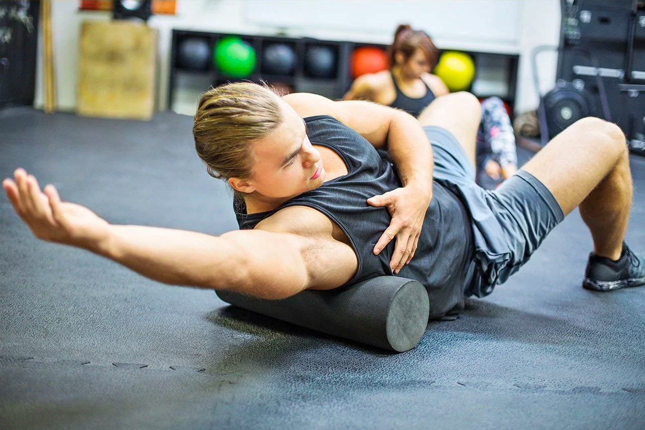 Liberación miofascial – ¿Qué es y para qué sirve? Método, técnica, ejercicios y consejos