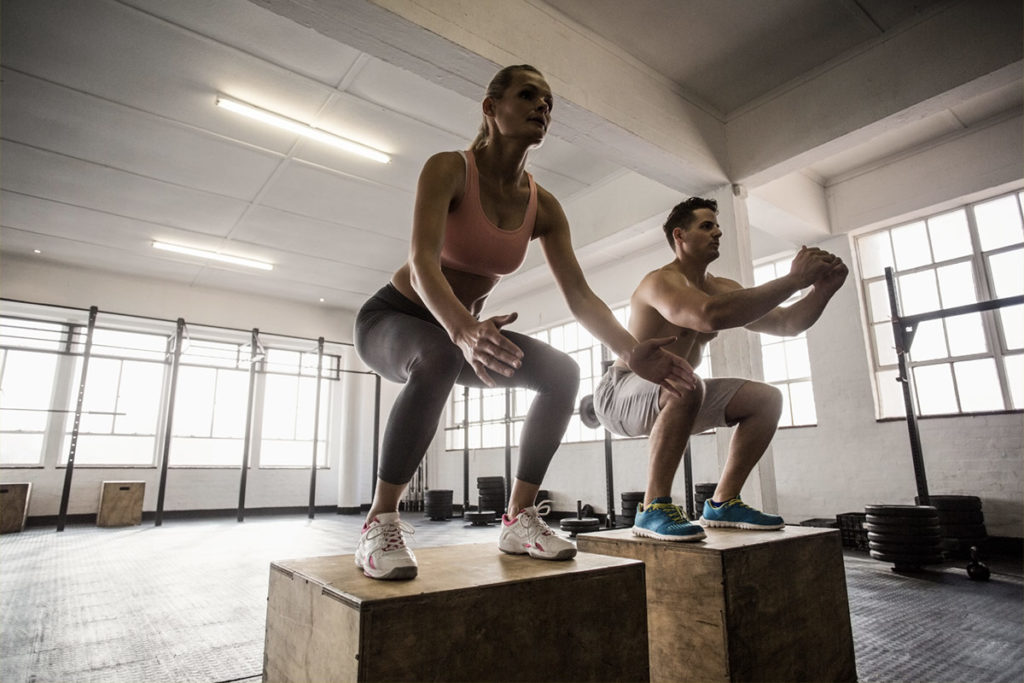 mejores ejercicios para gluteos volumen