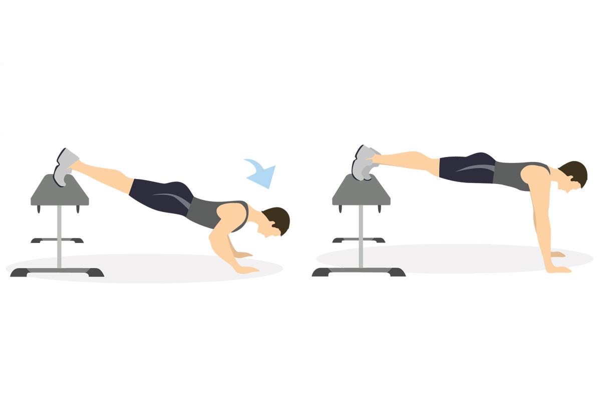 ejercicios para adolescente mujer hombre