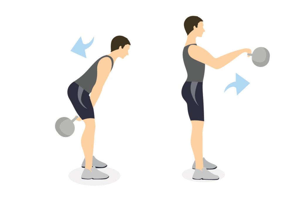 ejercicios para tonificar