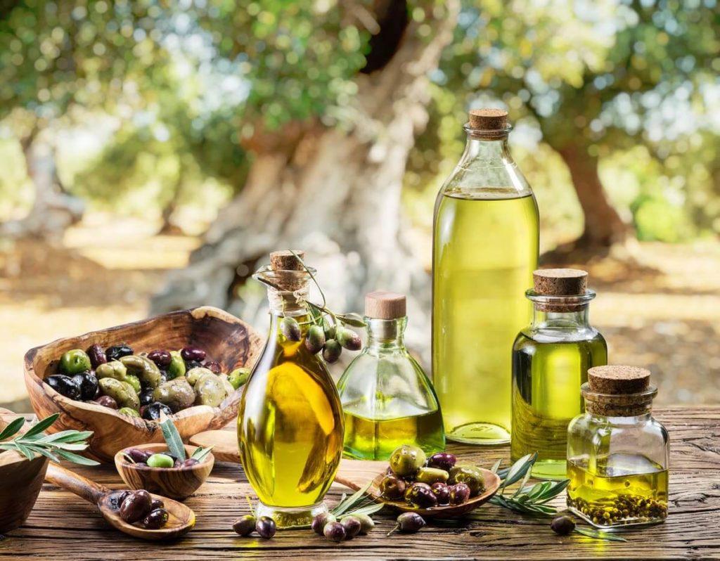 aceite de oliva propiedades beneficios usos