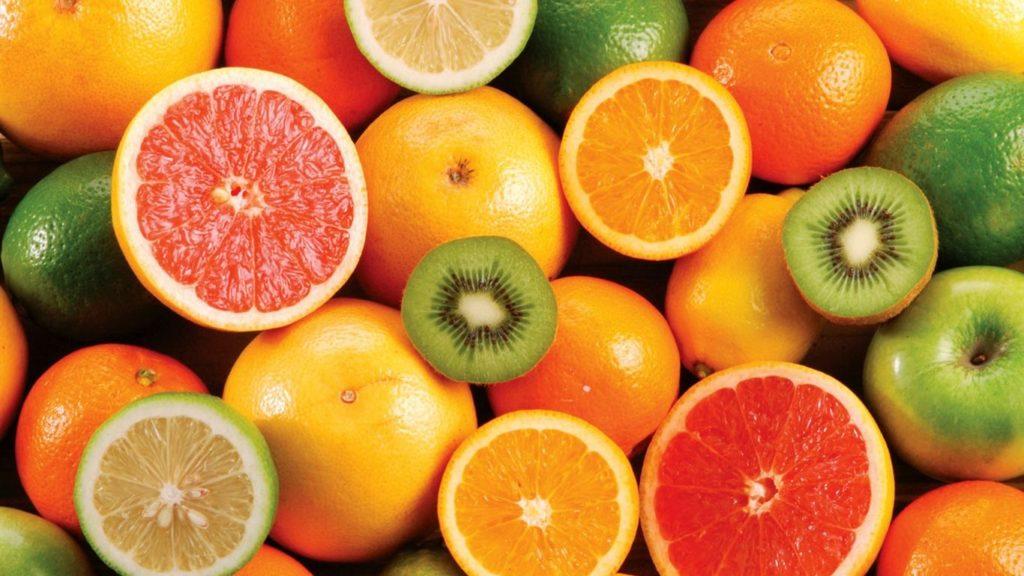 alimentos para tener más colageno natural