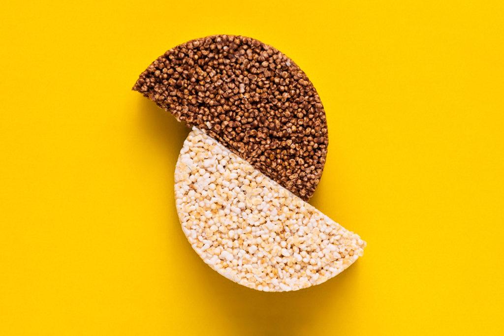 beneficios del amaranto propiedades nutrientes