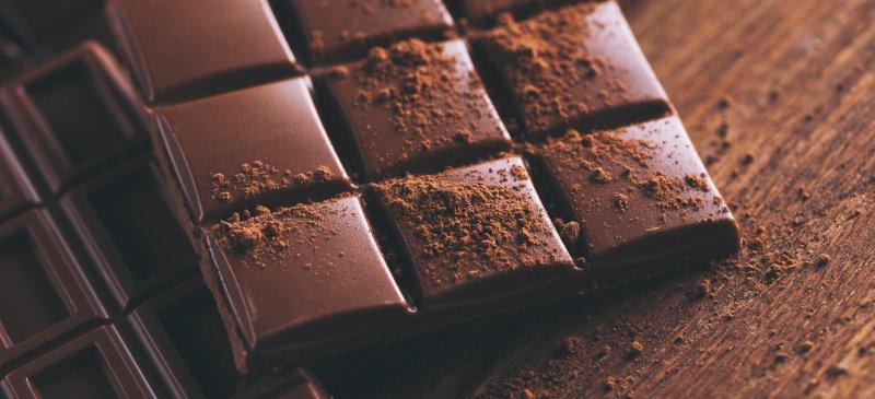 chocolate negro que es