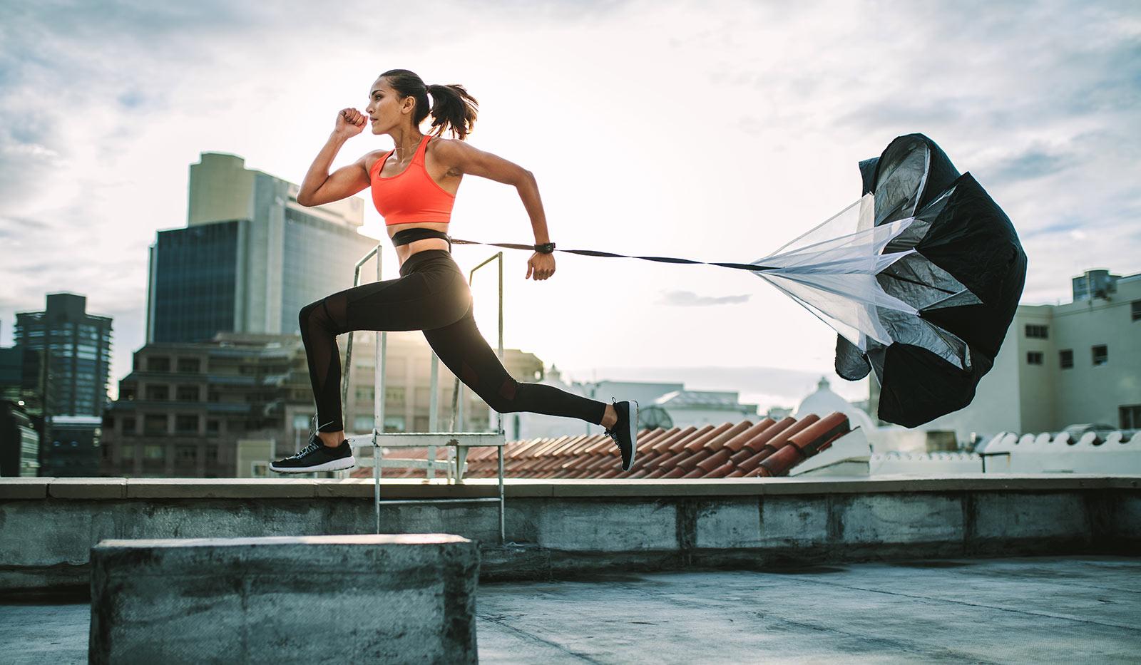¿Cómo mejorar el estado de los músculos? – Entrenamiento y nutrición