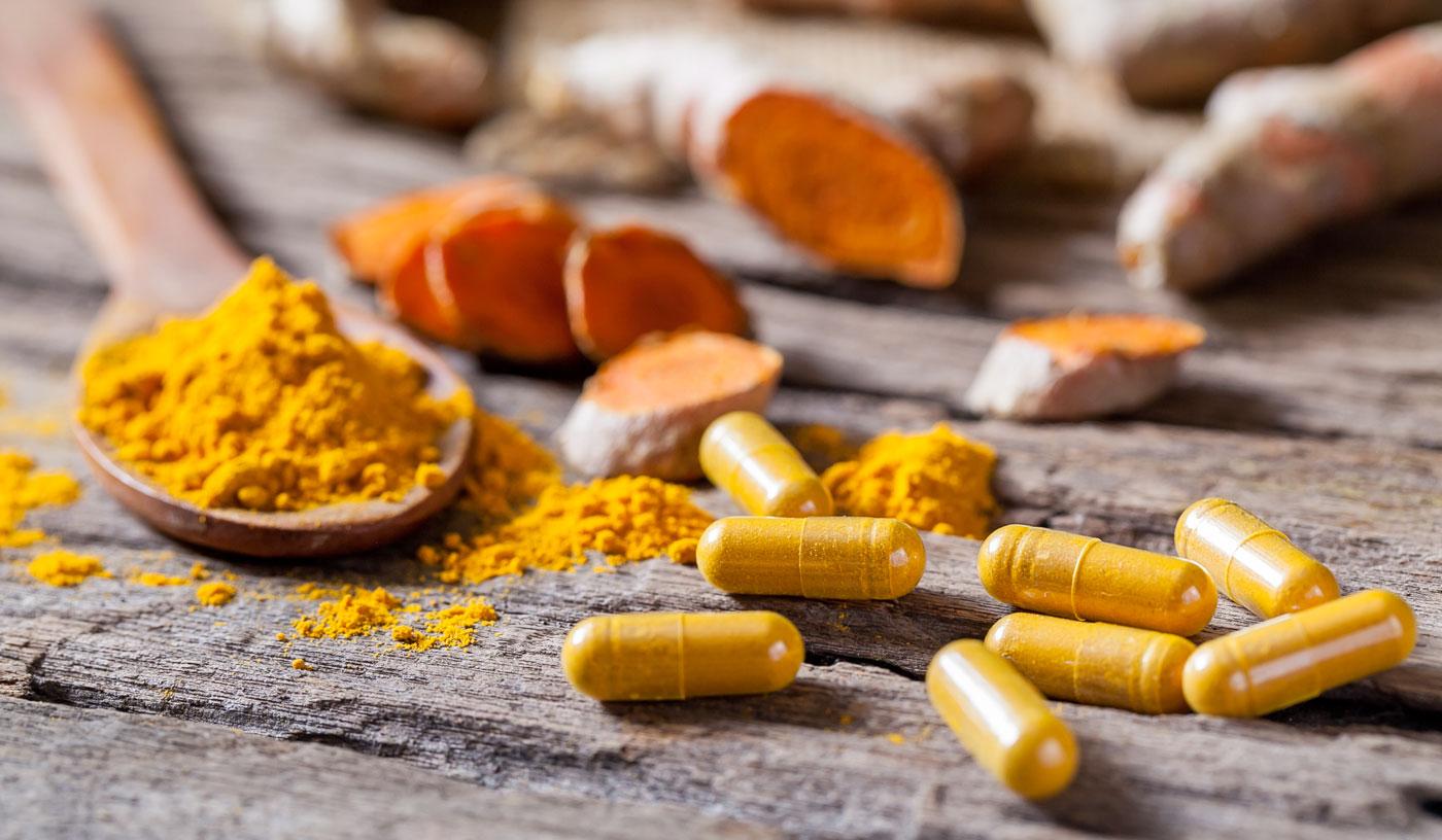 Cúrcuma – Beneficios y contraindicaciones ¿Cómo tomar cúrcuma en cápsulas?