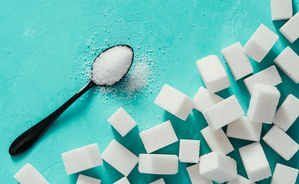 Dieta sin azucar menu