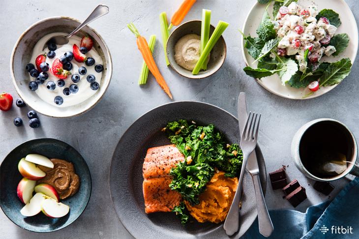 dieta sin azúcar plan de menu