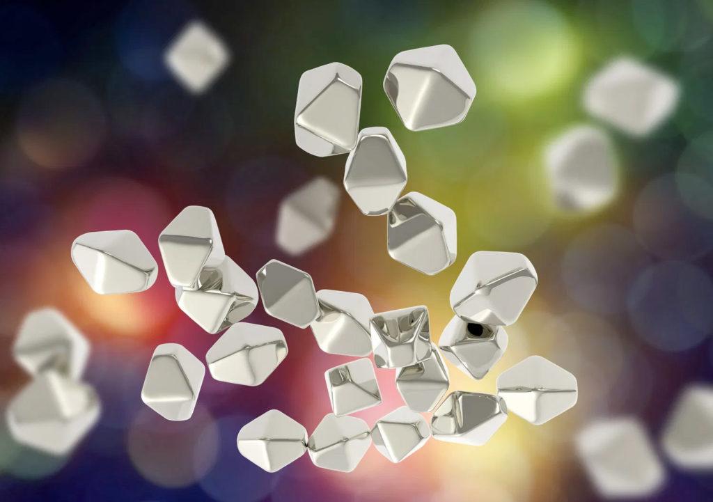 dioxido de titanio que es