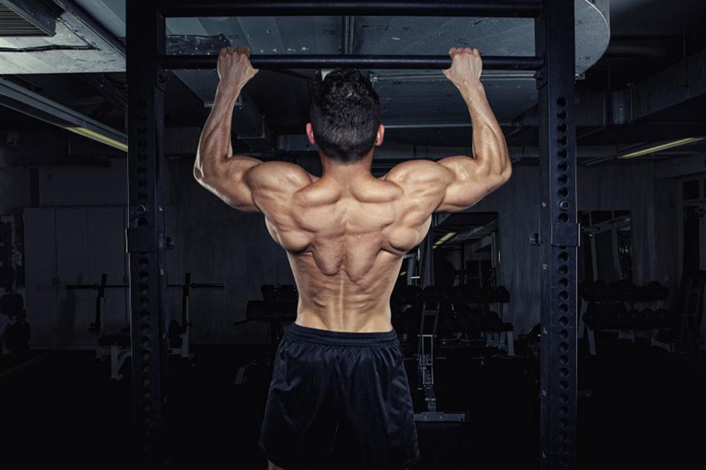 rutina de espalda ancha