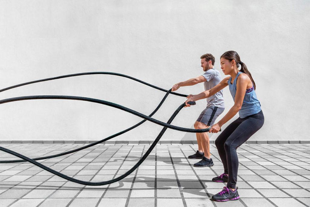 entrenamientos para mejorar el estado de los musculos