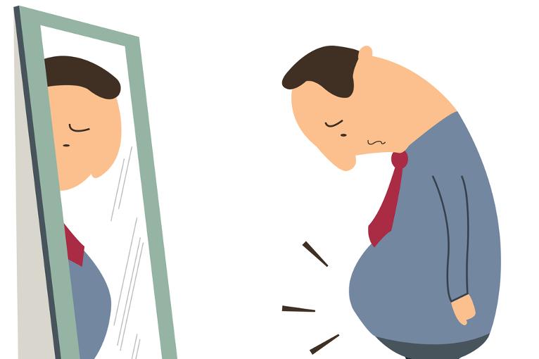 Grasa visceral – ¿Qué es y cómo eliminar la grasa interna del vientre?