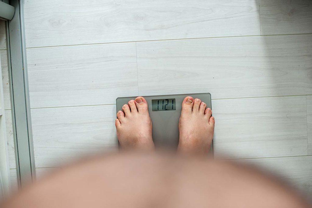 grasa visceral o interna eliminar