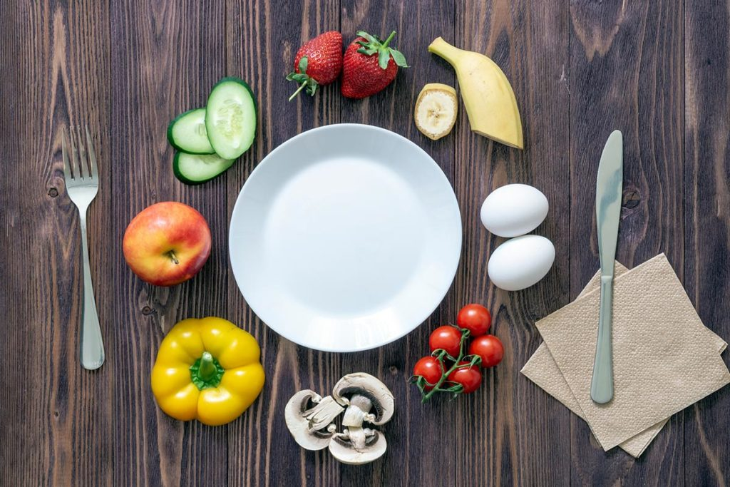 nutricion para mejorar el estado de los musculos