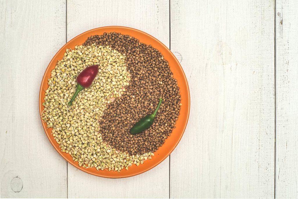 propiedades nutricionales trigo sarraceno
