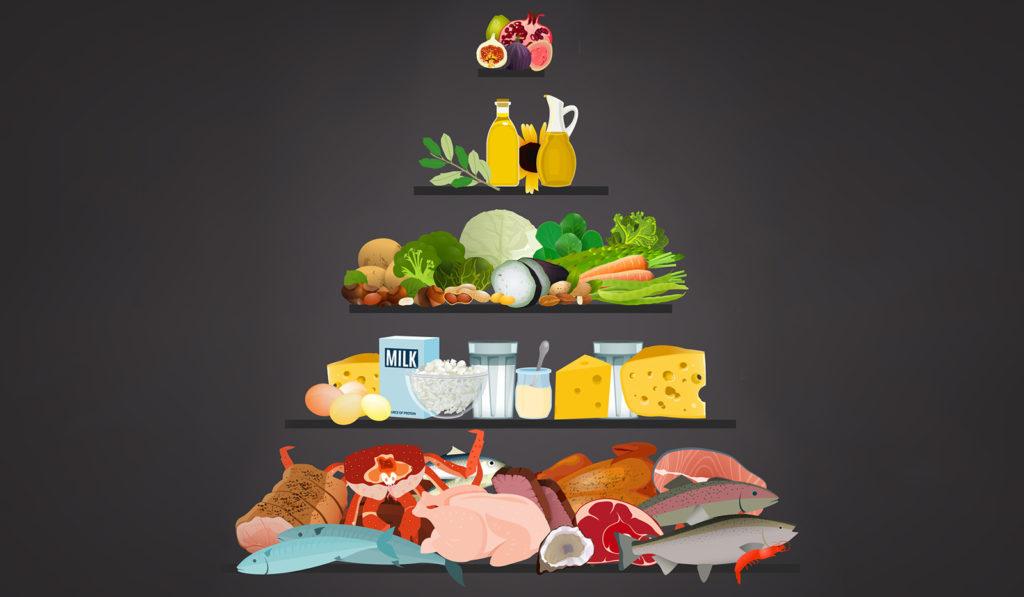 importancia de las proteínas en nutrición cantidad por día
