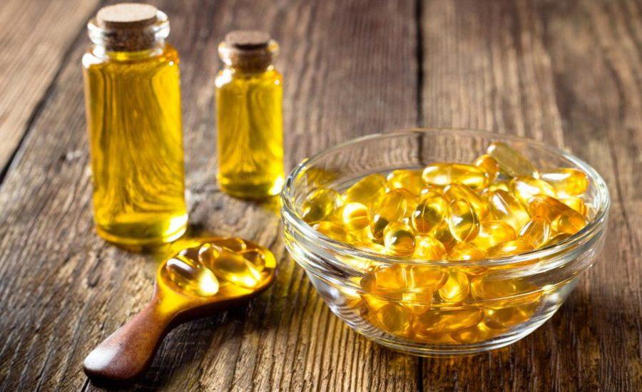 capsulas de omega-3 beneficios efectos secundarios