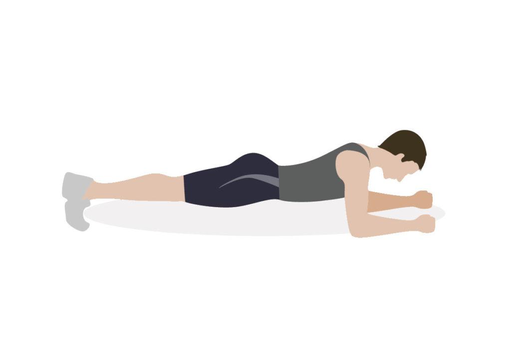 ejemplos de ejercicios abdominales para hacer en casa
