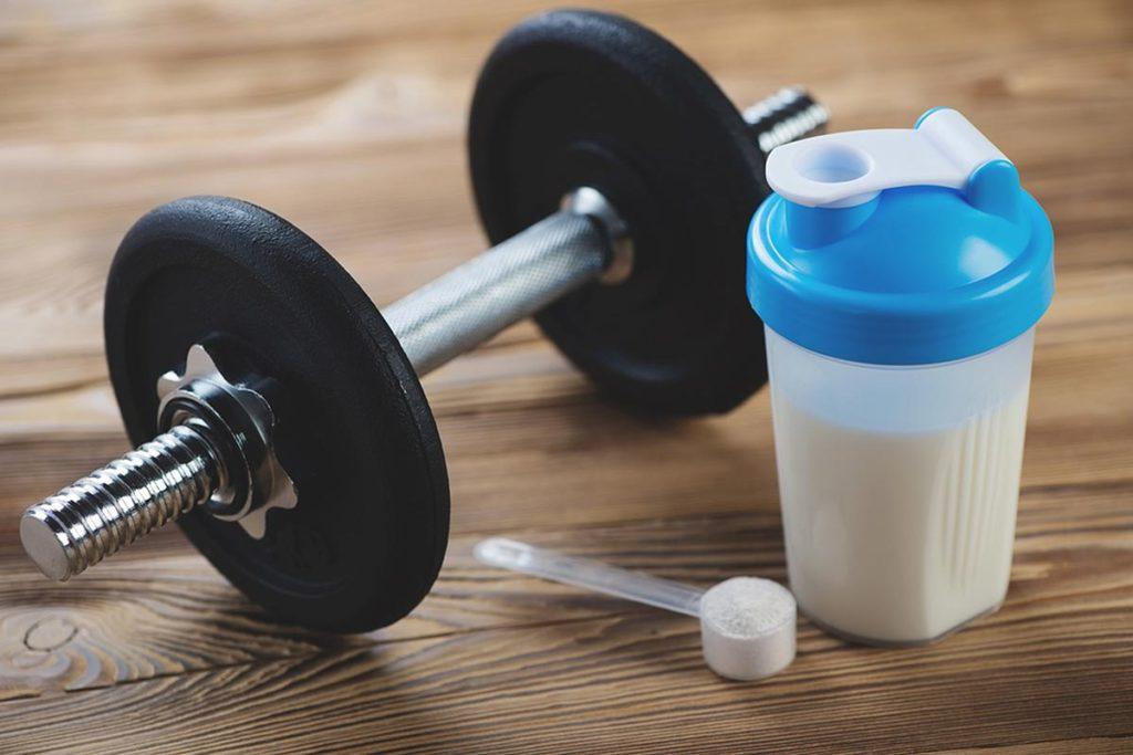 mejores suplementos deportivos para aumentar masa muscular