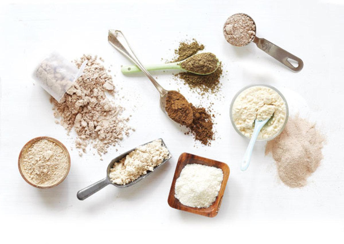 Mejores suplementos para aumentar masa muscular – ¿Proteínas,  gainers, creatina o aminoácidos bcaa?