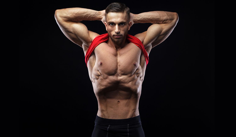 Vacío abdominal – Técnica correcta del mejor ejercicio para trabajar los abdominales internos