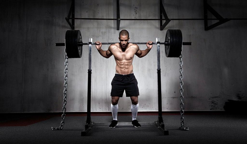 vo2 max ejercicios basicos
