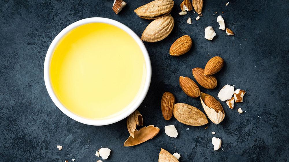 Aceite de almendras – Usos, beneficios y propiedades ¿Es bueno para la piel?
