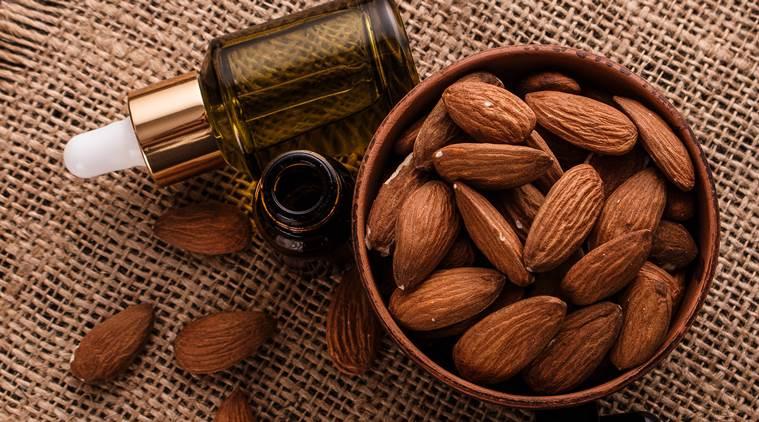 aceite de almendras propiedades usos beneficios nutrientes
