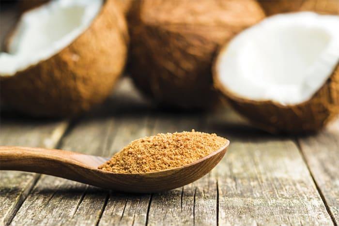 indice glucemico saludable beneficios azucar de coco