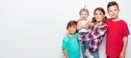 Crecimiento físico en niños y adolescentes – Causas, etapas y problemas