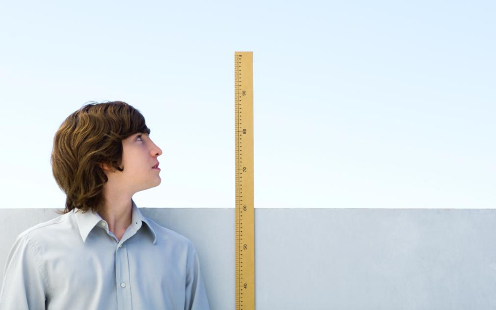 crecimiento fisico en niños y adolescentes etapas problemas