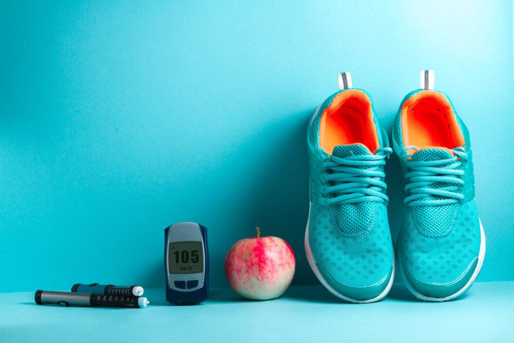 diabeticos y deporte tipos causas consecuencias