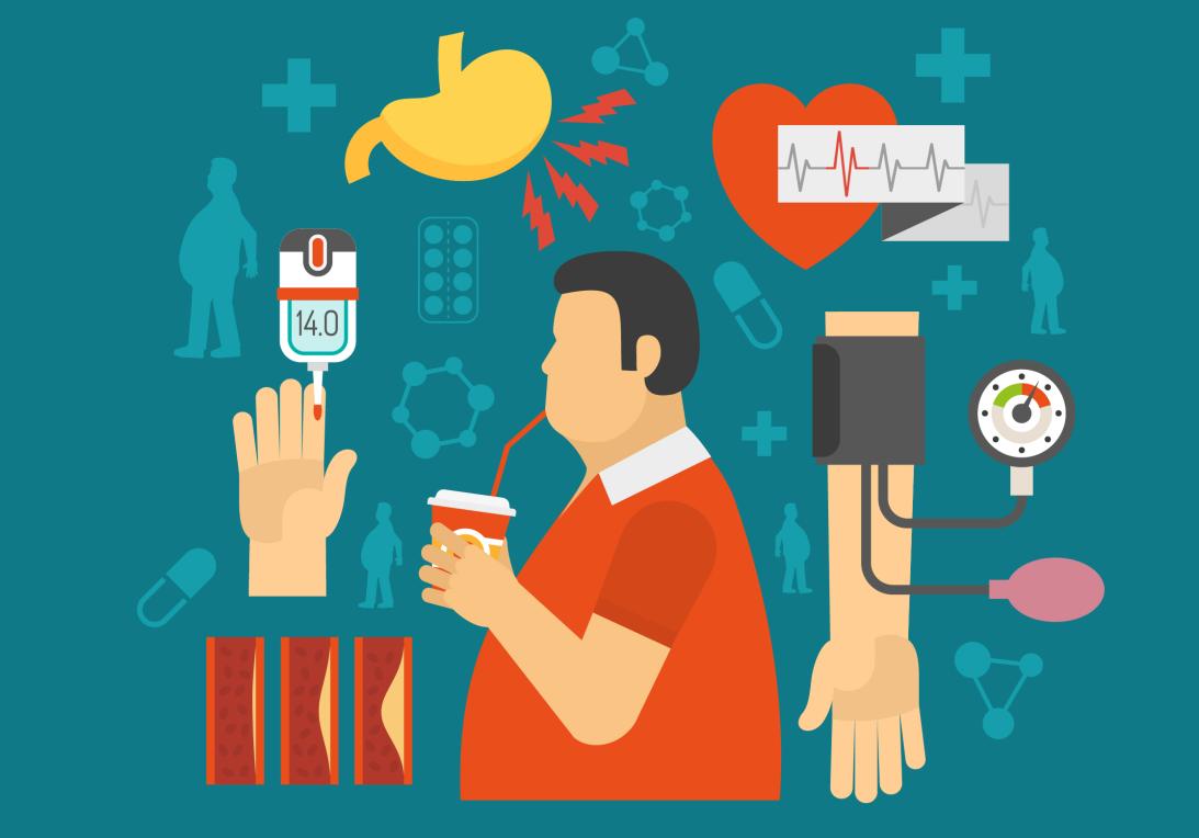 Guía para diabéticos – Tipos, síntomas, causas y consecuencias de la diabetes