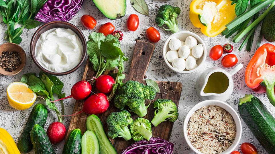 alimentos permitidos prohibidos dieta hígado graso