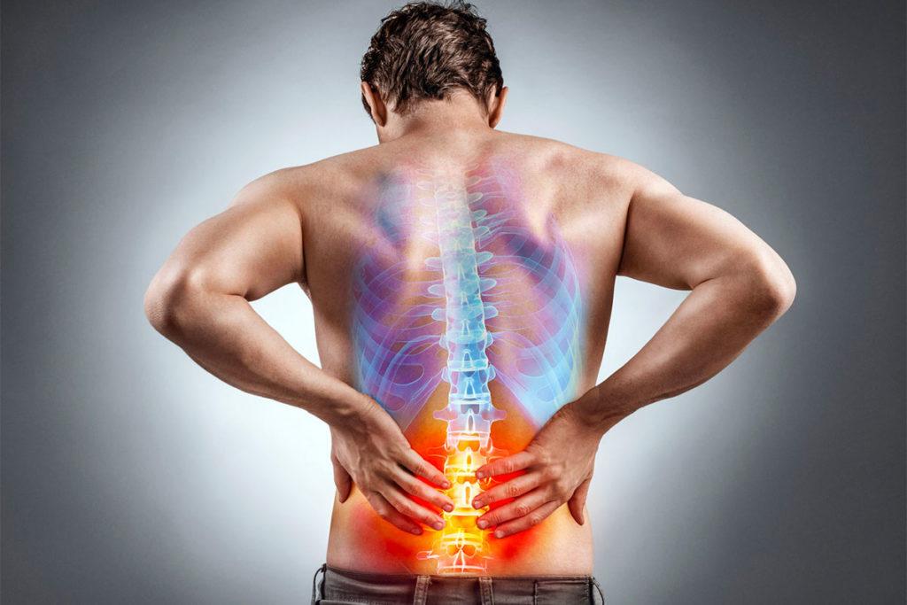 dolor lumbar aliviar ejercicios